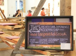 tangentfield exhibition 2011