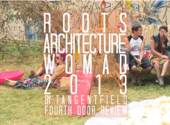 roots architecture womad 2014